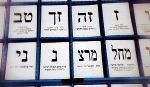 israel ballots