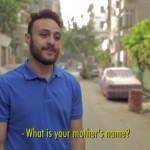 """""""¿Cómo se llama tu madre?"""""""