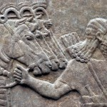 El Estado Islámico arrasa Nimrud