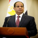 Acusan a Sisi de venderse a Arabia Saudí