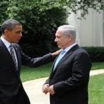 Obama declara la guerra a Israel
