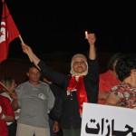 Túnez necesita apoyo en su lucha contra el terrorismo