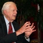 """Carter arremete contra Netanyahu y saluda el """"excelente"""" acuerdo con Irán"""