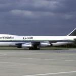 Represalias contra la compañía que llevó un avión saudí a Israel