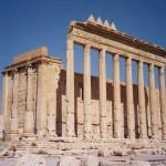 Palmira, a merced del Estado Islámico