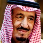 Histórica visita del rey Salman a Rusia