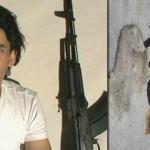 Así era el terrorista de la matanza de Susa