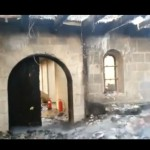 Ataque terrorista contra la Iglesia de los Panes y los Peces