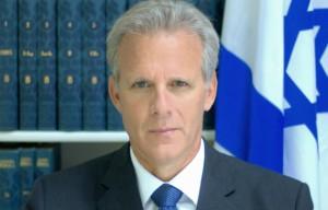 Michael B. Oren.