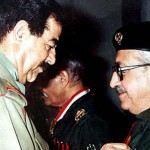 Irak: muere Tarek Aziz, el canciller de Sadam Husein