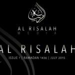 'Al Risalah': la guerra Frente al Nusra-Estado Islámico llega a los medios