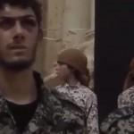 Palmira, matadero del Estado Islámico