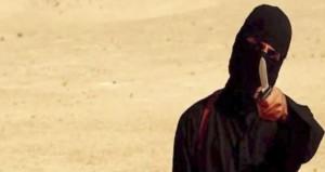John el Yihadista, uno de los asesinos del Estado Islámico.