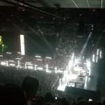 """Bono le dedica """"One"""" a Simón Peres"""