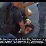 Jerusalén: el desfile gay vuelve a teñirse de sangre