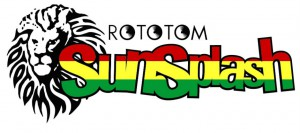 Rototom Sunsplash.