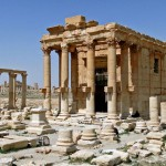 Palmira, mejor de lo que se temía