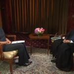 Ruhaní: liberad a nuestros presos y nosotros nos pensaremos liberar a los vuestros