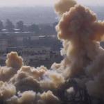 Egipto destruye miles de viviendas en la frontera con Gaza
