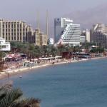 Eilat podría albergar el primer casino de Israel