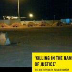 Arabia Saudí ha ejecutado a 175 personas en un año