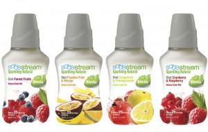 Publicidad de SodaStream.