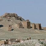 El Estado Islámico sigue devastando Palmira