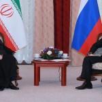 La alianza Rusia-Irán es más débil de lo que se cree