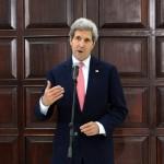 Kerry vuelve a cargar contra los asentamientos israelíes