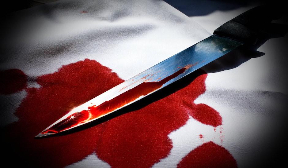 intifada de los cuchillos
