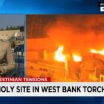 El Estado Islámico enardece a los palestinos