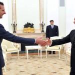 Los rusos están cometiendo crímenes de guerra a lo Asad
