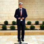 Kerry: Israel tiene el derecho y la obligación de defenderse