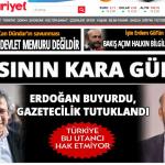 Turquía: nueva batida represiva contra la prensa