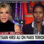 Ayaan Hirsi Ali: basta de demonizar a Israel; aprendamos de ellos