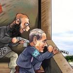 El partido del presidente palestino culpa a Israel de la matanza de París