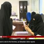 Arabia Saudí ya tiene concejalas