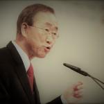 Netanyahu acusa a Ban Ki Moon de dar alas al terrorismo palestino