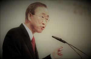 Comparecencia del Secretario General de Naciones Unidas