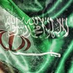 El Estado saudí contra la Revolución iraní
