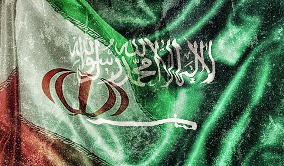 Arabia Saudí e Irán
