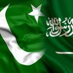 Pakistán y Arabia Saudí se unen contra Irán