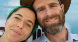 Dafna Meir, asesinada por un terrorista palestino el 17-ene-2016.