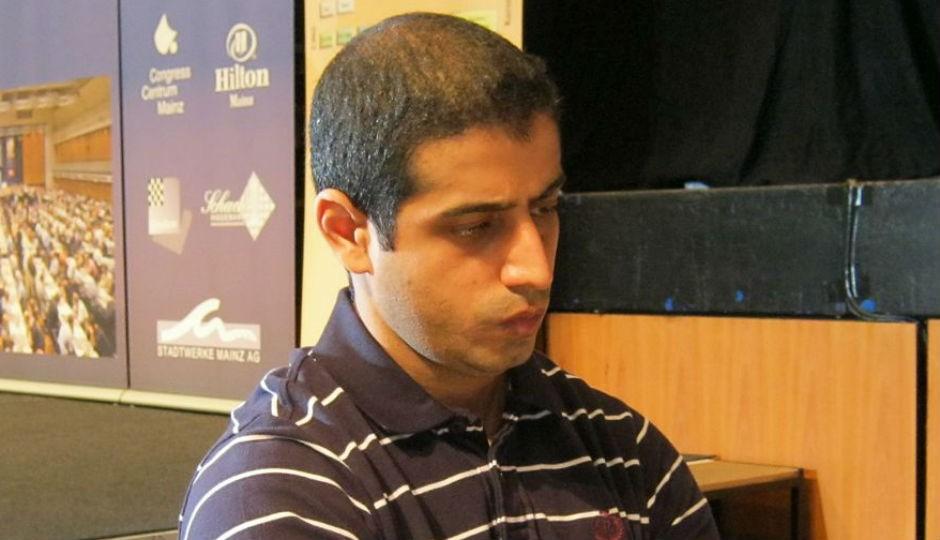 Ehsan Gaem-Maghami.