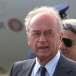 Isaac Rabin: soldado, líder, estadista