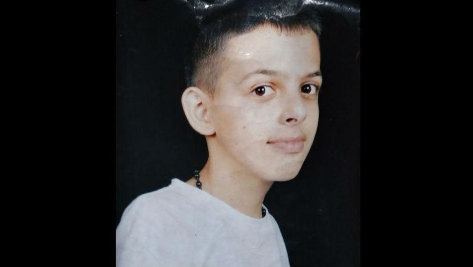 Mohamed Abu Jedeir, asesinado en 2014 por terroristas judíos.