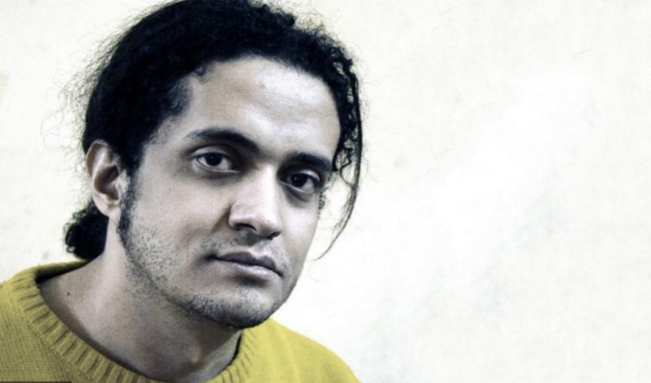Ashraf Fayad.