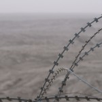 La valla de seguridad israelí y el muro mexicano de Trump