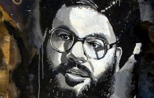 Hasán Nasrala, líder del grupo terrorista libanés Hezbolá.