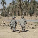 Los mismos errores en Irak